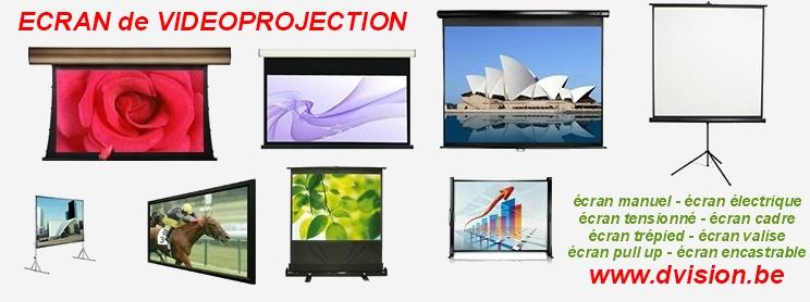 Ecran videoprojecteur cran lectrique cran tr pied support videoprojecteur plafond - Support videoprojecteur plafond encastrable ...